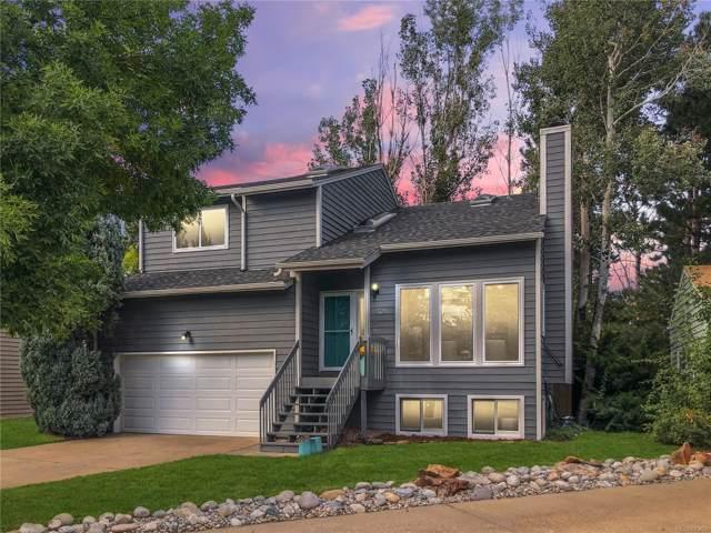 126 Genesee Court, Boulder, CO 80303 (MLS #5066457) :: 8z Real Estate