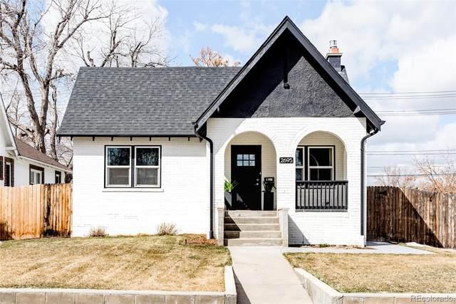 2695 Fairfax Street, Denver, CO 80207 (#5066495) :: Wisdom Real Estate