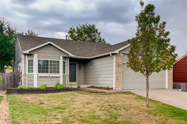 23272 Blackwolf Way, Parker, CO 80138 (MLS #5066834) :: 8z Real Estate
