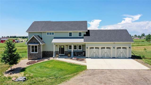 1100 W 150th Place, Broomfield, CO 80023 (#5067029) :: The Gilbert Group