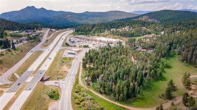 26764 R Lane, Conifer, CO 80433 (MLS #5067719) :: Bliss Realty Group