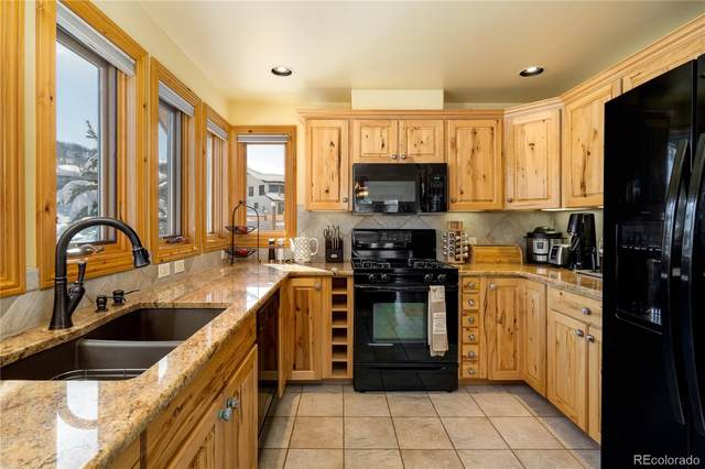 311 Apple Drive A, Steamboat Springs, CO 80487 (#5068356) :: RazrGroup