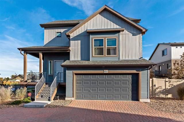 4884 Halifax Court, Denver, CO 80249 (#5068571) :: HomeSmart Realty Group
