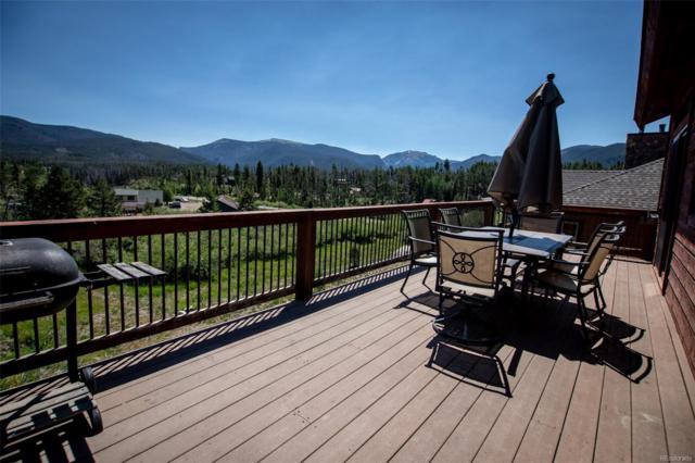 30 Mad Moose Lane, Grand Lake, CO 80447 (#5068664) :: The Heyl Group at Keller Williams
