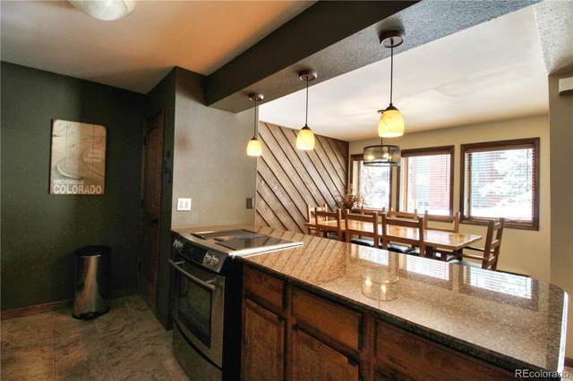 325 Four Oclock Road E-102, Breckenridge, CO 80424 (#5068671) :: Sultan Newman Group