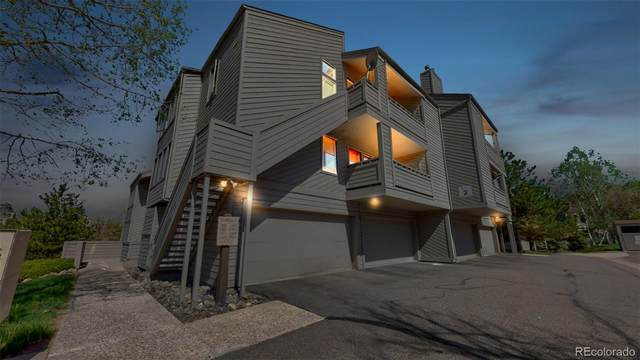 23672 Pondview Place A, Golden, CO 80401 (MLS #5068756) :: 8z Real Estate