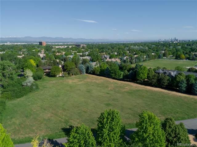 3 Haystack Row, Cherry Hills Village, CO 80113 (MLS #5068995) :: 8z Real Estate
