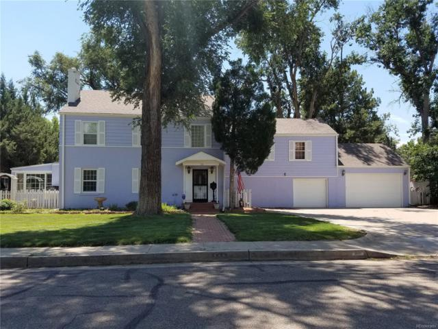 320 Carlile Avenue, Pueblo, CO 81004 (MLS #5069088) :: 8z Real Estate