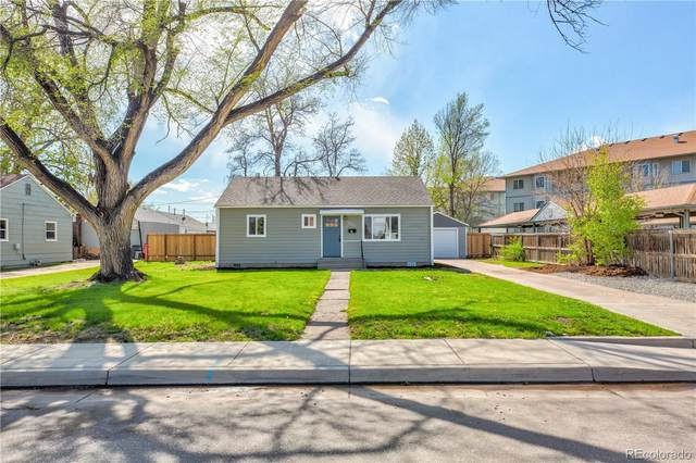 2323 6th Avenue, Greeley, CO 80631 (#5069974) :: Kimberly Austin Properties