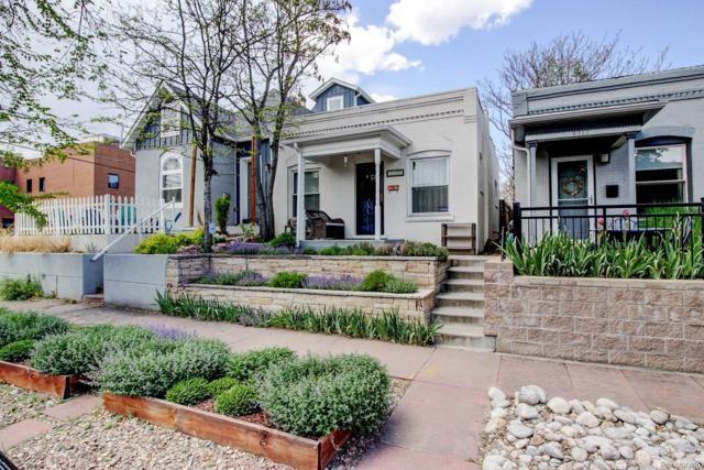 2319 W 31st Avenue, Denver, CO 80211 (#5070080) :: RazrGroup