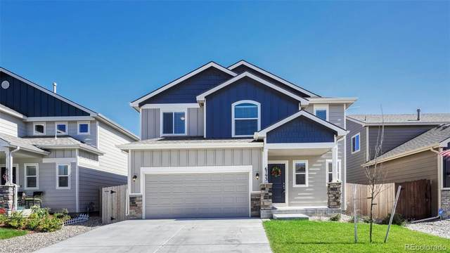 6793 Galpin Drive, Colorado Springs, CO 80925 (MLS #5070098) :: 8z Real Estate