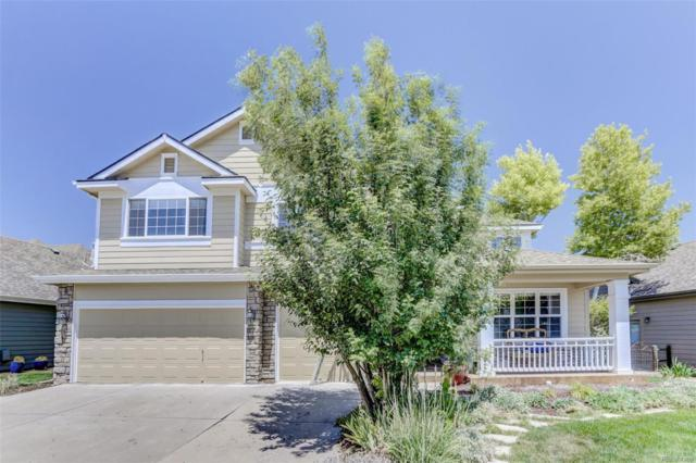1912 Willow Springs Way, Fort Collins, CO 80528 (#5070155) :: Colorado Home Finder Realty