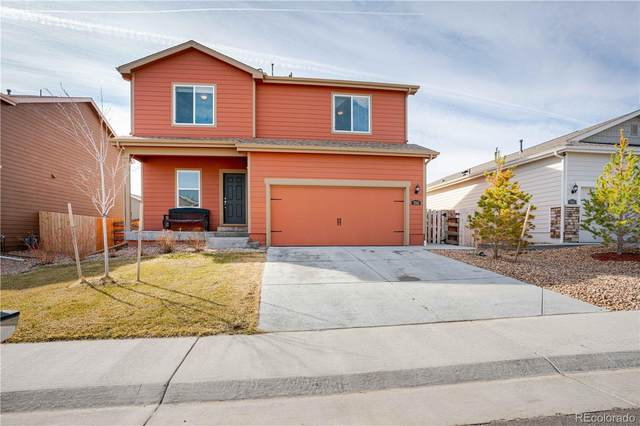 558 Solano Drive, Lochbuie, CO 80603 (#5070332) :: The Gilbert Group