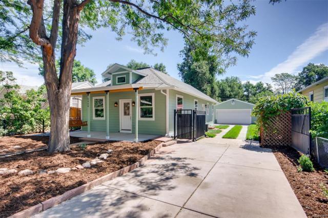 2420 Jay Street, Edgewater, CO 80214 (#5070457) :: Compass Colorado Realty