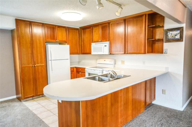 214 S Ridge Street #2, Breckenridge, CO 80424 (#5070541) :: The Griffith Home Team