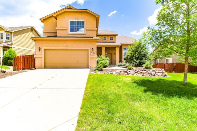 10323 Biscayne Drive, Peyton, CO 80831 (#5070811) :: The Griffith Home Team