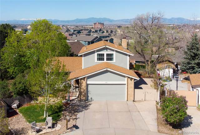 4681 W 109th Place, Westminster, CO 80031 (#5070813) :: My Home Team