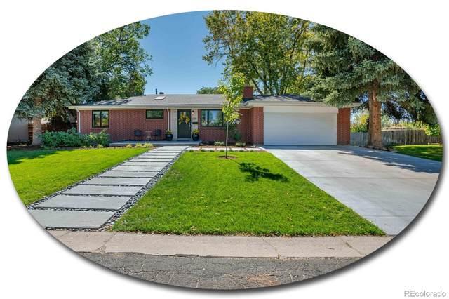 570 W Aberdeen Avenue, Littleton, CO 80120 (MLS #5070822) :: 8z Real Estate