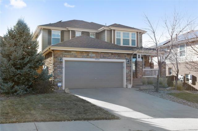 19524 E Arkansas Avenue, Aurora, CO 80017 (#5071004) :: The DeGrood Team