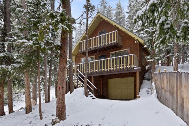38 Brook Drive, Idaho Springs, CO 80452 (MLS #5071142) :: 8z Real Estate
