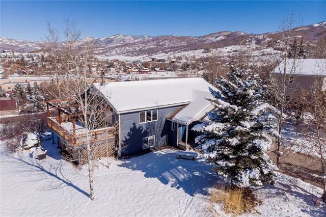 448 Cherry Drive, Steamboat Springs, CO 80487 (#5071213) :: Wisdom Real Estate