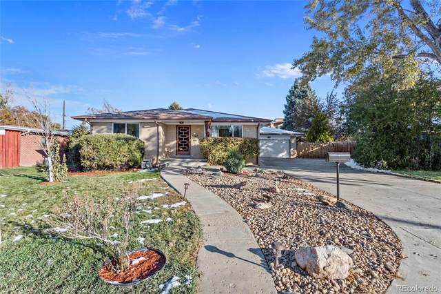 5065 E Iliff Avenue, Denver, CO 80222 (MLS #5071388) :: Kittle Real Estate