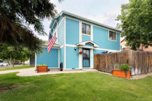 5851 W 92nd Place, Westminster, CO 80031 (#5071623) :: Wisdom Real Estate
