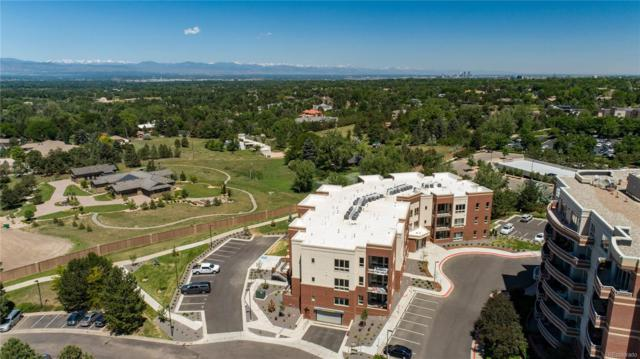 4885 S Monaco Street #304, Denver, CO 80237 (#5071926) :: Bring Home Denver with Keller Williams Downtown Realty LLC