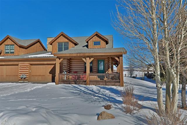 252 Thompson Road, Granby, CO 80446 (#5071942) :: Wisdom Real Estate