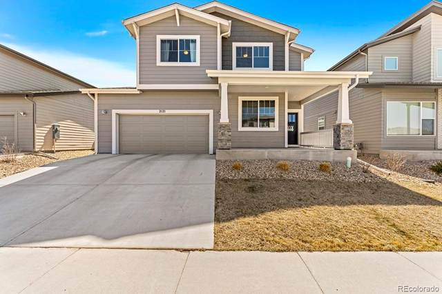 2121 Bock Street, Fort Collins, CO 80524 (#5072402) :: Mile High Luxury Real Estate