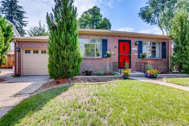 1040 Newport Street, Denver, CO 80220 (#5072463) :: Bring Home Denver with Keller Williams Downtown Realty LLC