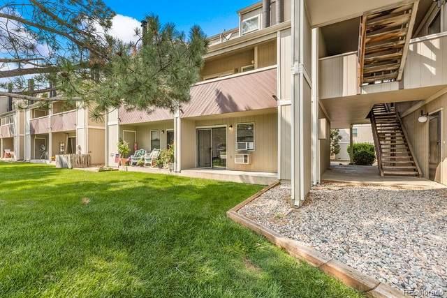 512 E Monroe Drive #417, Fort Collins, CO 80525 (MLS #5072871) :: Find Colorado