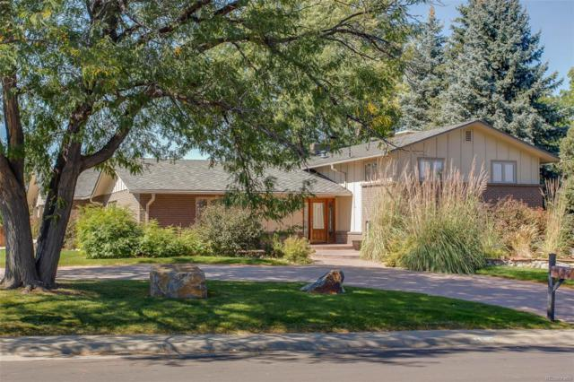 185 S Brentwood Street, Lakewood, CO 80226 (#5072932) :: The Heyl Group at Keller Williams