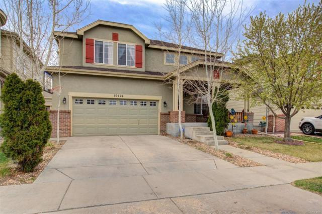 10124 E 113th Avenue, Henderson, CO 80640 (#5072957) :: The Peak Properties Group