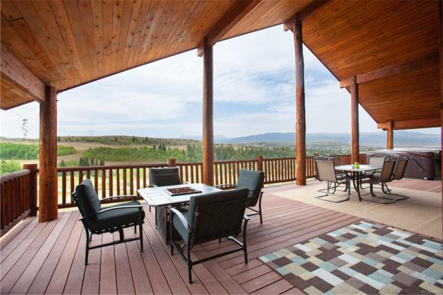 29155 County Road 8, Yampa, CO 80483 (MLS #5073562) :: 8z Real Estate