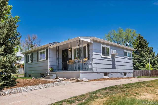 5388 S Foresthill Street, Littleton, CO 80120 (#5074015) :: The Heyl Group at Keller Williams