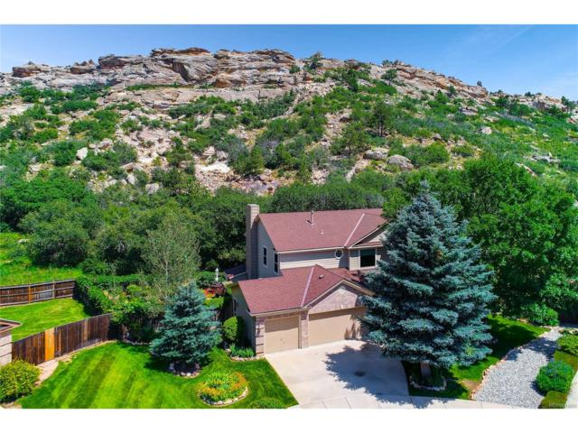 6105 Moccasin Pass Court, Colorado Springs, CO 80919 (MLS #5074371) :: 8z Real Estate