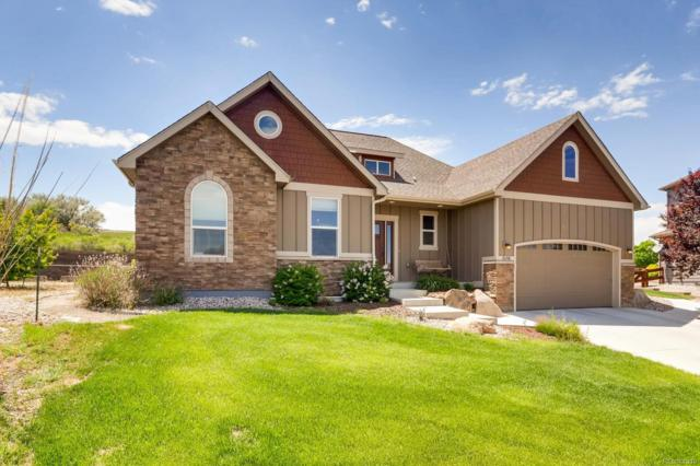 2056 Sandwater Court, Windsor, CO 80550 (#5074561) :: The Heyl Group at Keller Williams