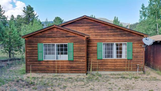 247 Anderson Road, Bailey, CO 80421 (#5074572) :: The DeGrood Team