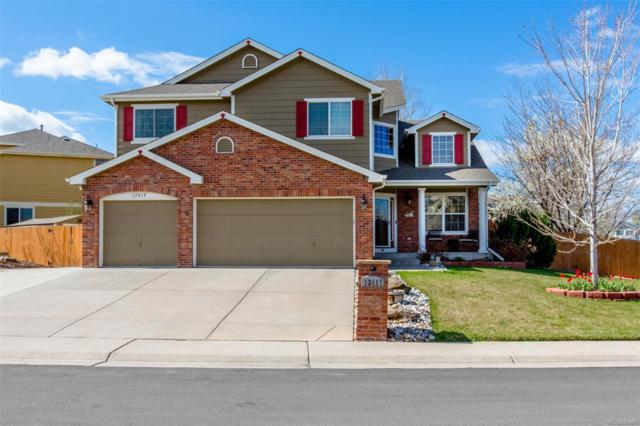 13517 Clayton Court, Thornton, CO 80241 (#5074640) :: House Hunters Colorado