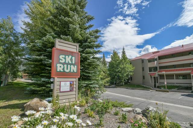 22804 Us Highway 6 #204, Keystone, CO 80435 (MLS #5074740) :: 8z Real Estate