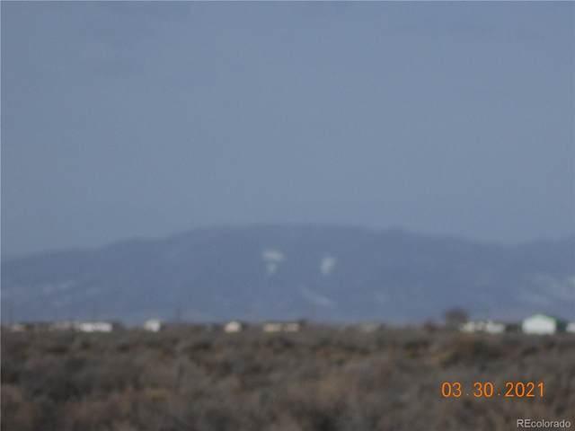 Lot 3 Basalt Court, Alamosa, CO 81101 (MLS #5074839) :: Bliss Realty Group