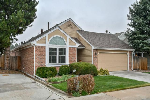 5299 S Cody Street, Littleton, CO 80123 (MLS #5074904) :: 8z Real Estate