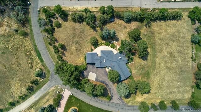 6300 Charrington Drive, Cherry Hills Village, CO 80111 (#5075493) :: Portenga Properties