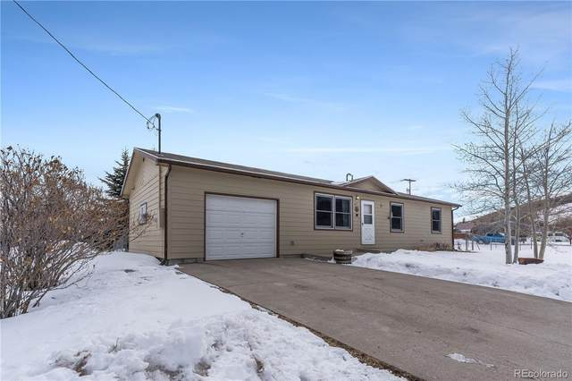 361 Terhune Avenue, Yampa, CO 80483 (#5076012) :: HomeSmart