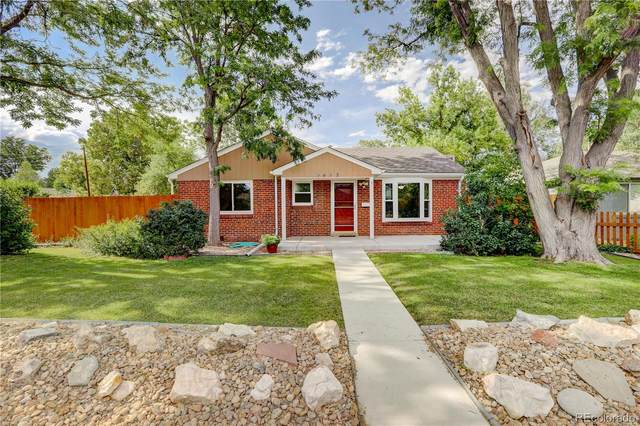 8485 Clara Belle Drive, Arvada, CO 80002 (#5076305) :: The Heyl Group at Keller Williams