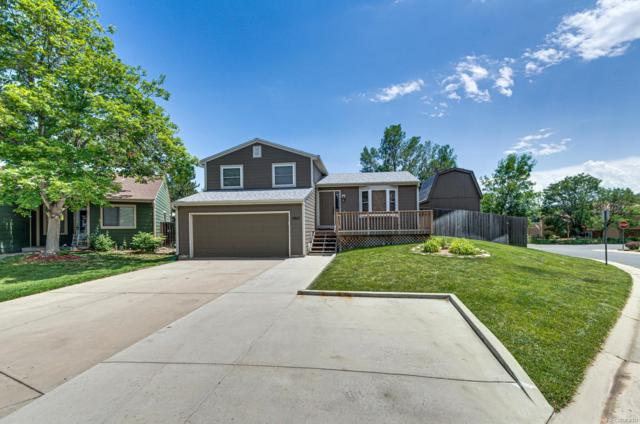 9900 Garland Drive, Westminster, CO 80021 (MLS #5076371) :: 8z Real Estate
