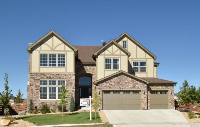 85 Sunshine Circle, Erie, CO 80516 (MLS #5076461) :: 8z Real Estate