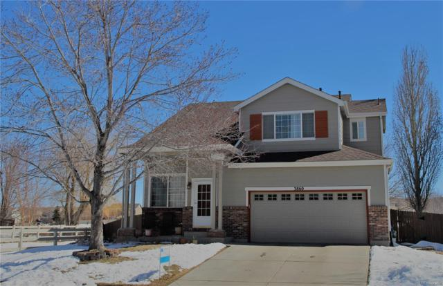 3860 S Himalaya Way, Aurora, CO 80013 (#5076515) :: James Crocker Team