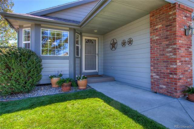 1722 Suntide Drive, Johnstown, CO 80534 (#5076517) :: Kimberly Austin Properties